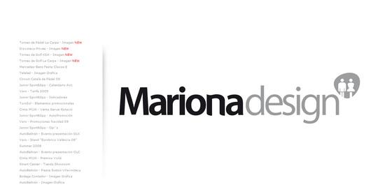 MarionaDesign