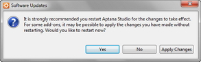 Продолжаем изучать Aptana Studio - шаг 10